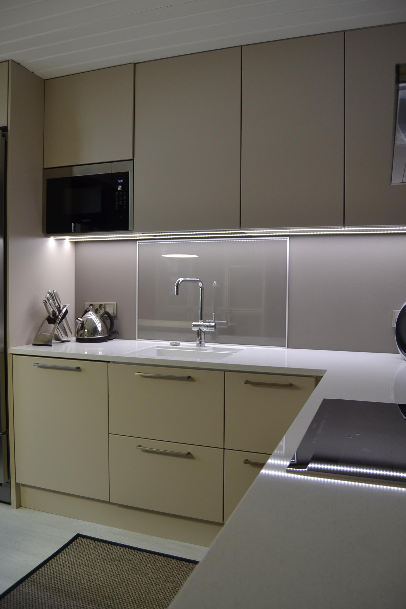 keittiöremontti